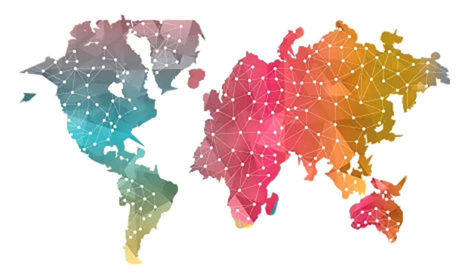 Global Reach | Sri Krishna Pharmaceuticals