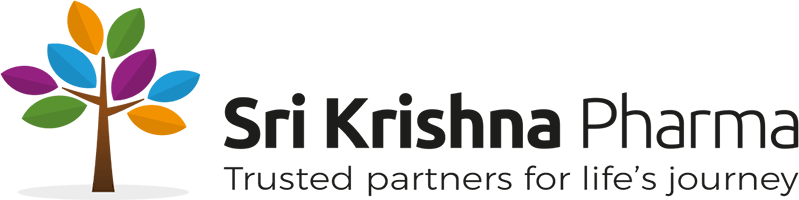 Sri Krishna Pharma - Trusted partners for life's journey