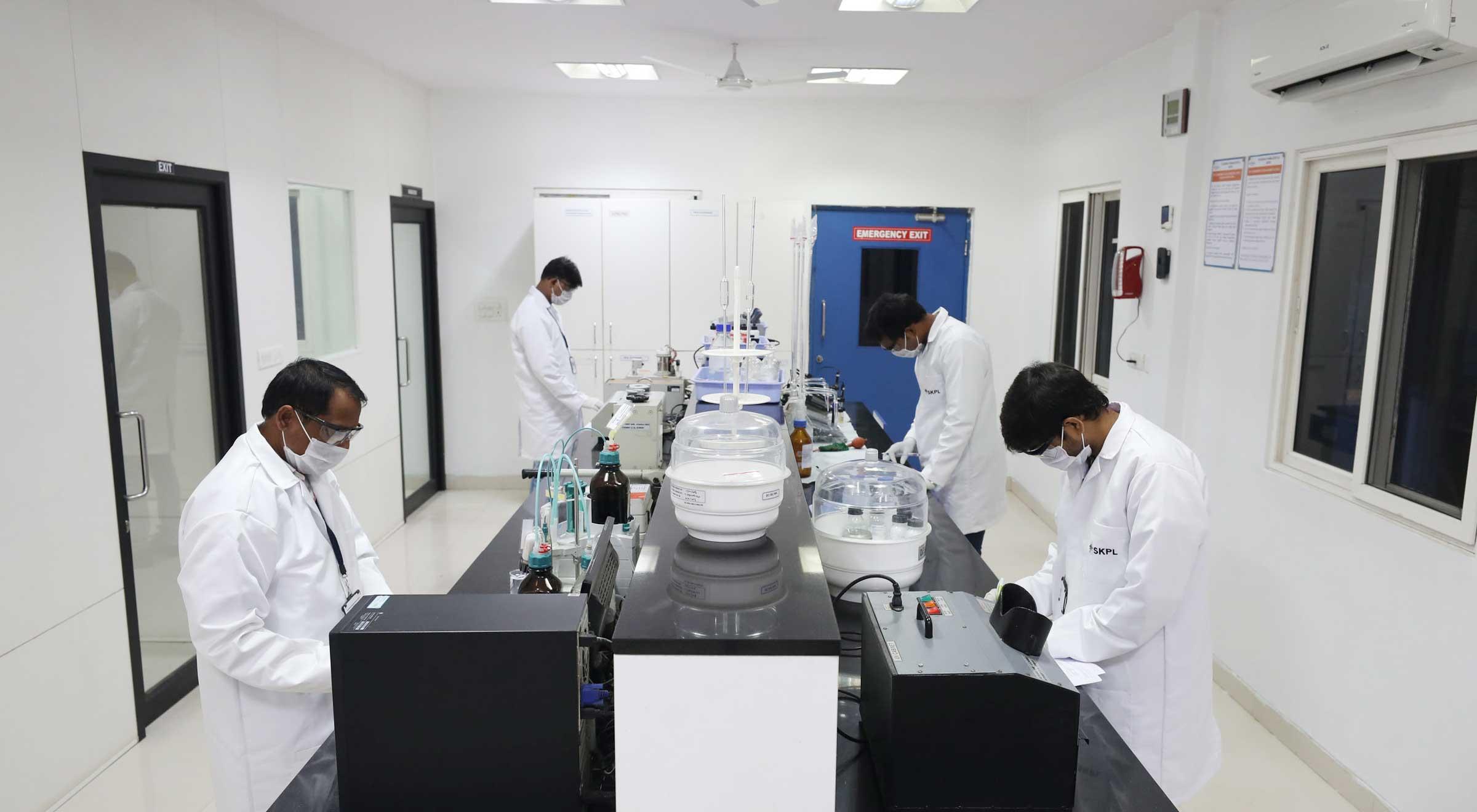 Sri Krishna Pharma